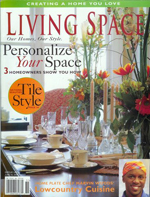 Living Space Magazine